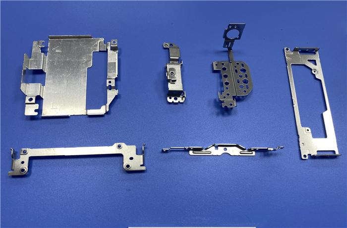 冲压件加工模具的检修方法!-长丰机械冲压件